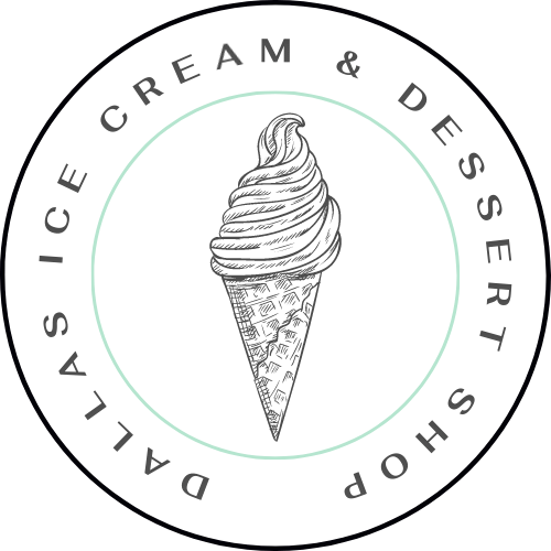 Dallas Ice Cream and Dessert Shop